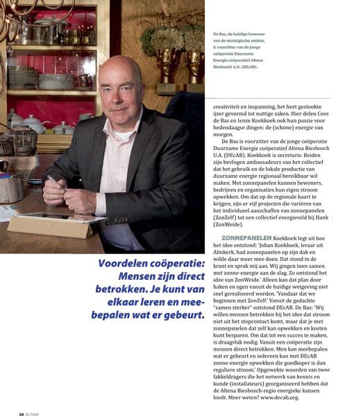 Rabobank Hovenier