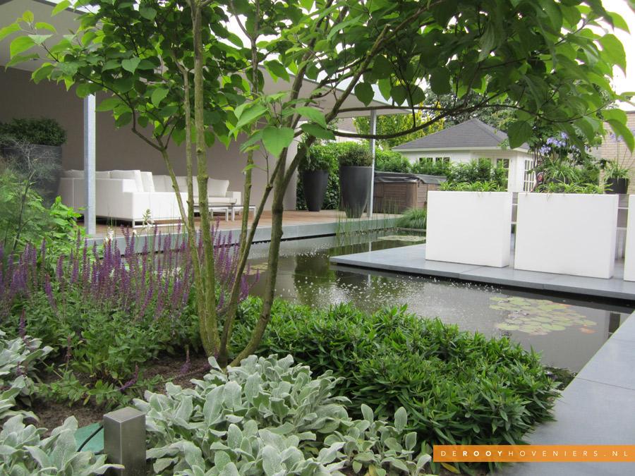 Heerlijk een zwembad in de tuin - 2 9