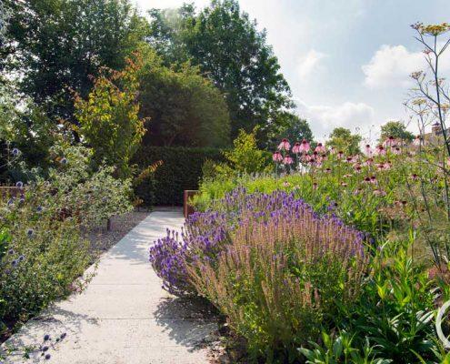 Beplantingsplan Oosterhout