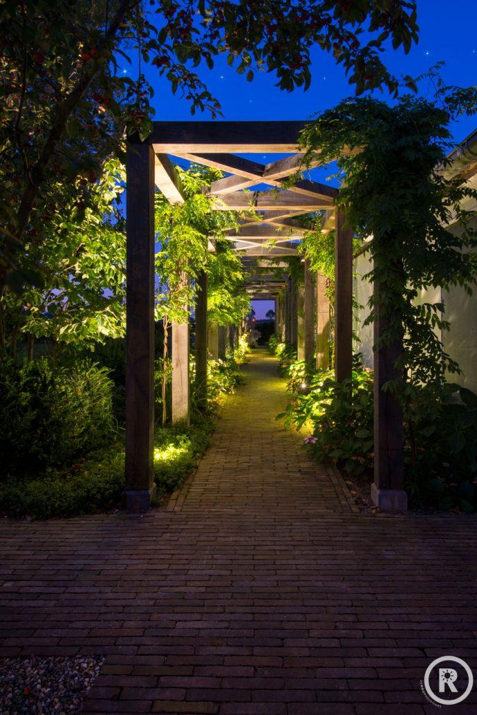 tuinverlichting Oosterhout
