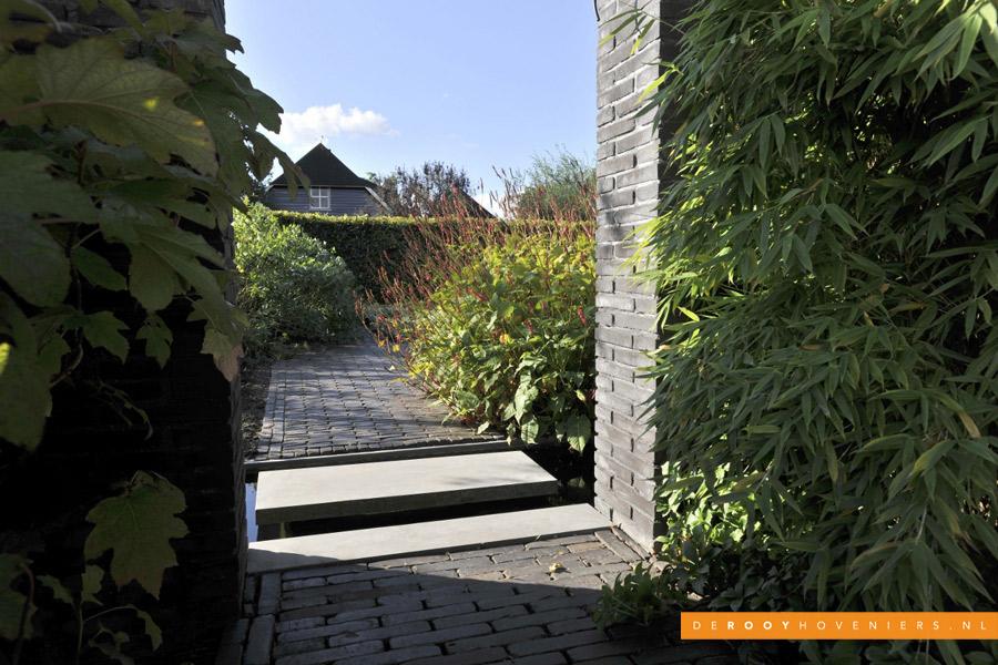 Tuinonderhoud Oosterhout