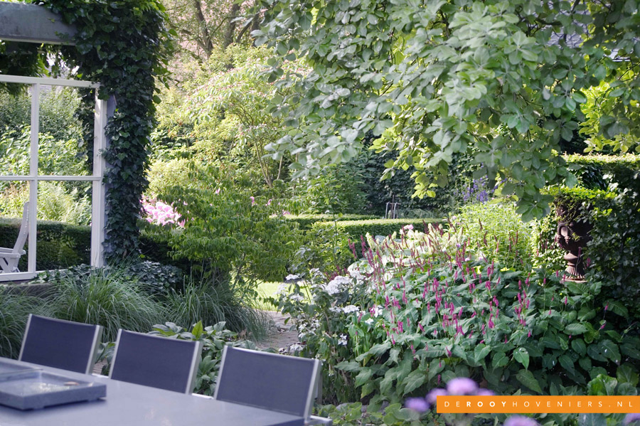Tuiinspiratie Oosterhout