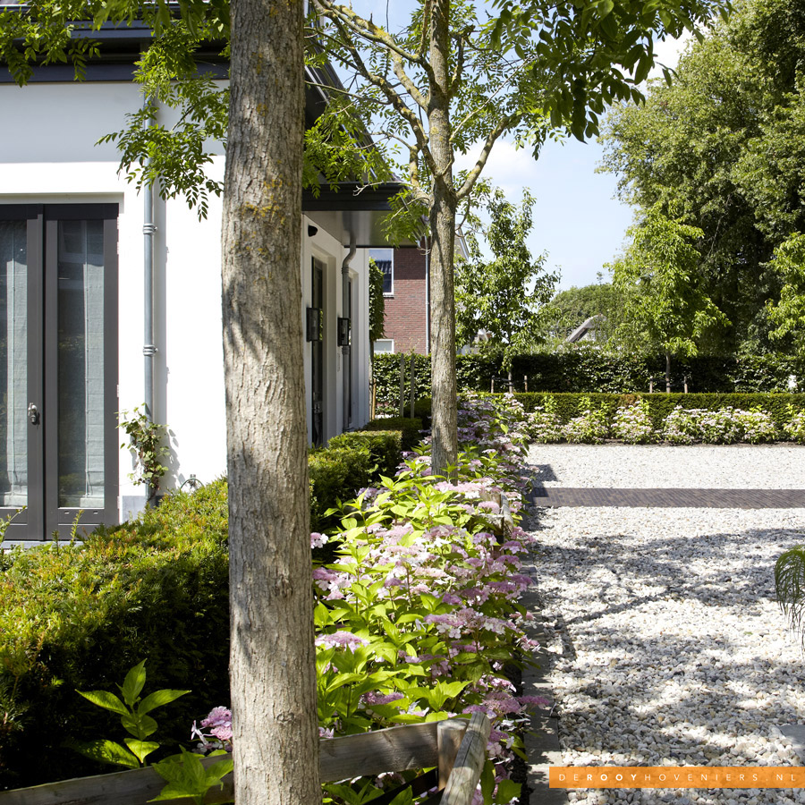 Tuinonderhoud Dordrecht