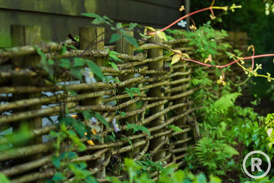 natuurlijke tuin Oosterhout